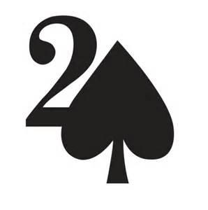 logo 2 di Picche Recycled