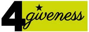 logo 4giveness