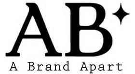 logo A Brand Apart