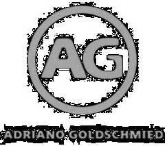 logo AG Adriano Goldschmied