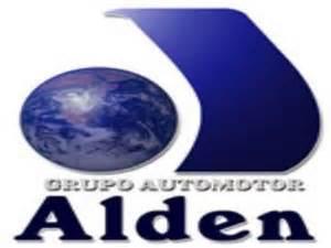 logo Alden
