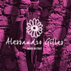 logo Alessandro Gilles