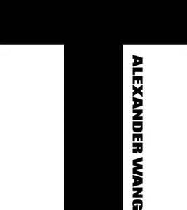 logo Alexander Wang