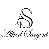 logo Alfred Sargent