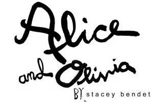 logo Alice + Olivia