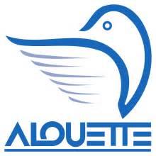 logo Alouette