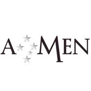 logo Amen