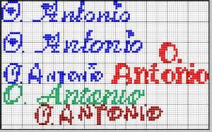 logo Antonio Croce
