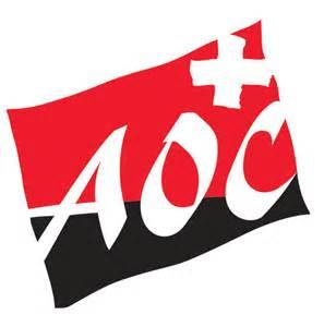 logo Aoc