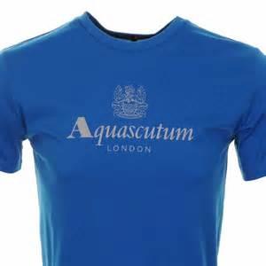 logo Aquascutum