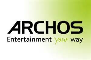 logo Archos