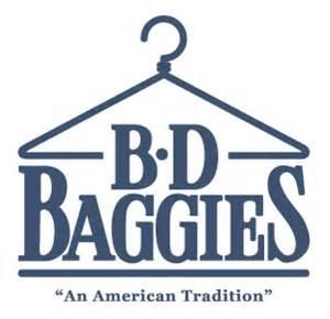 logo B.D Baggies