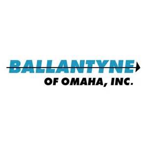 logo Ballantyne