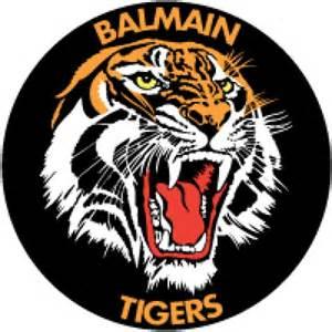 logo Balmain