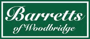 logo Barrett