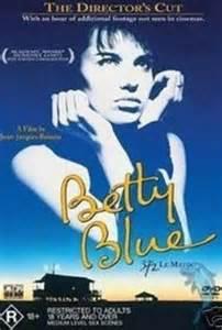 logo Betty Blue