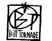 logo Bill Tornade