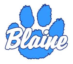 logo Blaine
