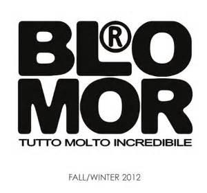 logo Blomor