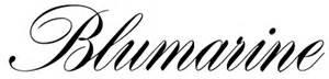 logo Blumarine