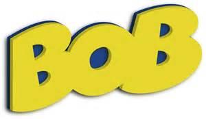 logo Bob