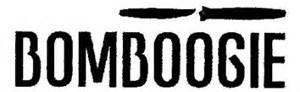 logo Bomboogie