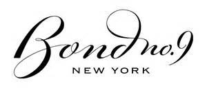 logo Bond No. 9