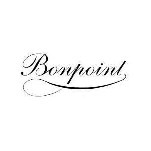 logo Bonpoint