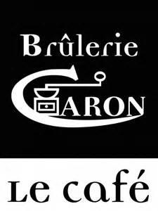 logo Caron