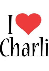 logo Charli