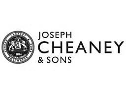 logo Cheaney