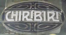 logo Chiribiri