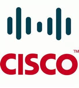 logo Cisco