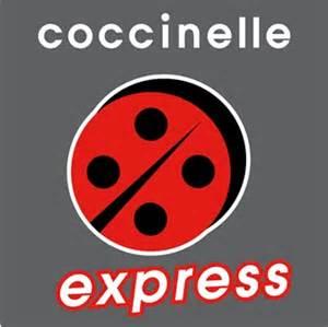 logo Coccinelle