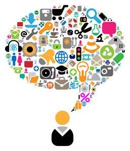 logo Communication Love