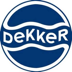 logo Dekker