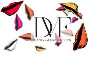 logo Diane Von Furstenberg