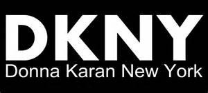 logo DKNY