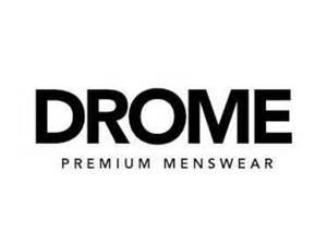 logo DROMe