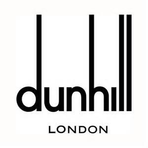 logo Dunhill