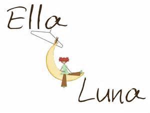 logo Ella Luna
