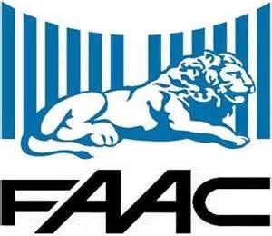 logo Faac