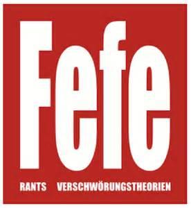 logo FeFè