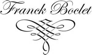 logo Franck Boclet