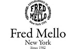 logo Fred Mello