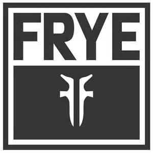 logo Frye
