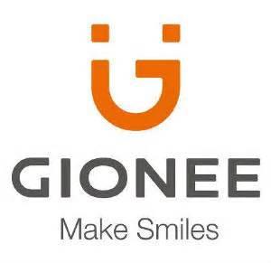 logo Gionee