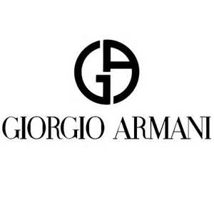 logo Giorgio Armani