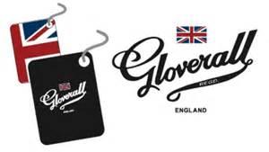 logo Gloverall