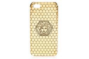 logo Gold Case